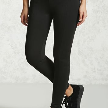 Basic Stretch Leggings