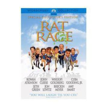 Item:  Rat Race (Paramount Widescreen Collection) (Special edition)