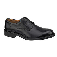 Johnston & Murphy Men's Tabor Plain-Toe Oxfords - Black