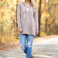 All Or Nothing Tunic | Monday Dress Boutique