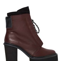 Shellys London Celee Lug Boot
