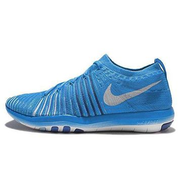 Nike Women's Free Transform Flyknit Running Shoes nikes running shoes for women