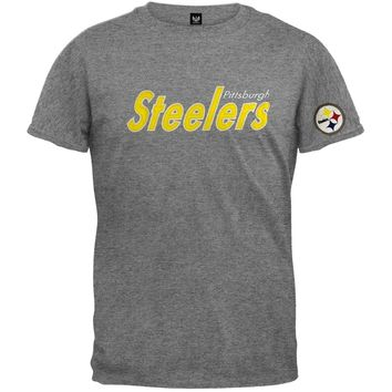 Pittsburgh Steelers - Fieldhouse Premium T-Shirt