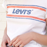 Levi's Sport Stripe Graphic T-Shirt at PacSun.com