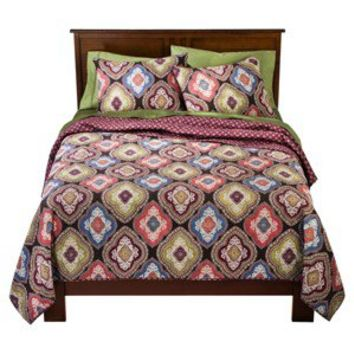 Mudhut™ Jewel Quilt Set