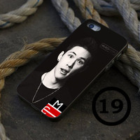 Carter Reynolds - iPhone 4/4s, iPhone 5/5S, iPhone 5C and Samsung Galaxy S3/S4 Case.