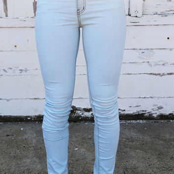 All Access Denim Skinnies
