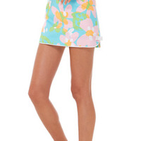 Cosette Bow Detail Skort - Lilly Pulitzer