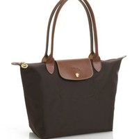 Longchamp Le Pliage Medium Shoulder Tote | Bloomingdales's