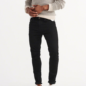 Mens Athletic Skinny Jeans | Mens Bottoms | Abercrombie.com