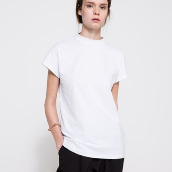 Won Hundred / Proof Tee in White