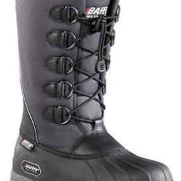 Baffin Suka Insulated Women's Winter Snow Boots - Charcoal