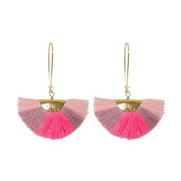 Towne & Reese Lilly Earring