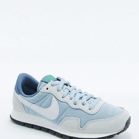 Nike Air Pegasus 83 Blue Trainers - Urban Outfitters