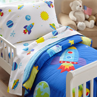 Olive Kids Out of this World Toddler Comforter - 35411