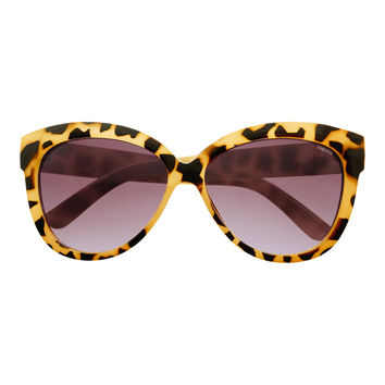 Margot Cat Eye Sunglasses