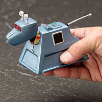 Exclusive Doctor Who K-9 Figure