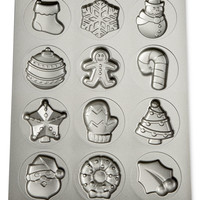 Martha Stewart Collection Holiday Cookie Pan