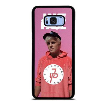 JAKE PAUL EVERYDAY BRO Samsung Galaxy S8 Plus Case Cover