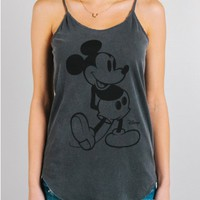 Mickey Mouse Tank - Disney - Collections - Womens