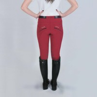 Red Spark Breeches