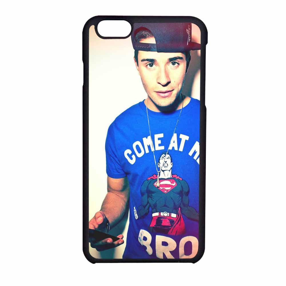 Jake miller photo with hat iphone 6 case from iphone case shop for Living room jake miller