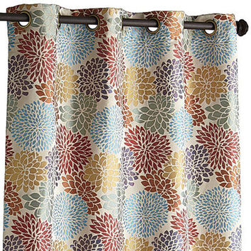 Bloom Garden Curtain