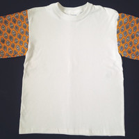 Urban Tribal Sleeve Tee