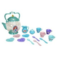 Disney Princess Ariel Teapot