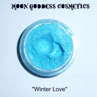 LIMITED EDITION Winter Love Mineral Eyeshadow