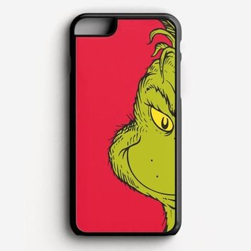 You Re A Mean One Mr Grinch iPhone 8 Plus Case