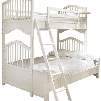 Genevieve Twin over Full Bunk Bed