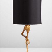 Cyan Design Ibis Table Lamp - 05206