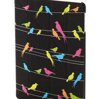 Give Me a Wing iPad Case