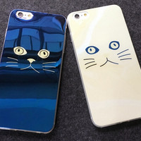 Soft Cat Iphone 6S 6 Plus Cases