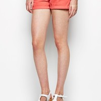 Kensworth Denim Short