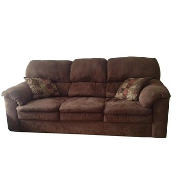 Bob39s furniture sofa bed from krrb local classifieds for Bobs sectional sofa bed