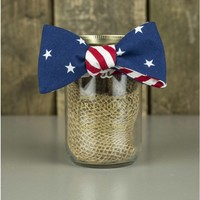 The Reversible Stars and Bars Bow Tie
