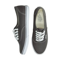 L. AUTH LO PRO - PEWTER/WHITE - Shoes - Footwear - Girls | Boathouse Stores