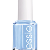 essie nail color, bikini so teeny