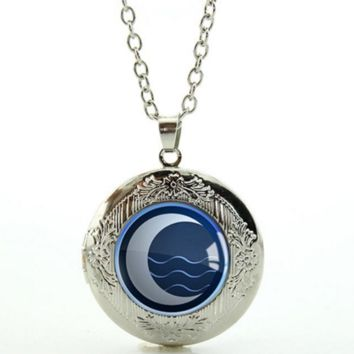 Avatar the Last Airbender Pendant Necklace