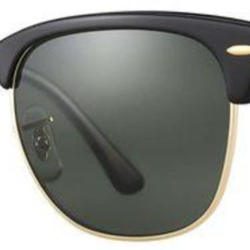 UCANUJ3V Ray Ban Sunglasses Clubmaster Classic