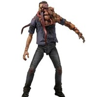 "Neca Valve Left 4 Dead - 7"" Scale Action Figure - Smoker Figure"