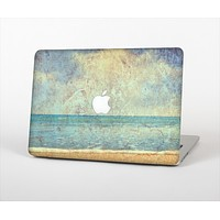 The Vintage Ocean Vintage Surface Skin Set for the Apple MacBook Air 13""