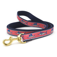 Saltwater Fish Dog Leash