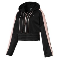 En Pointe Savannah Women's Half Zip Hoodie, buy it @ www.puma.com
