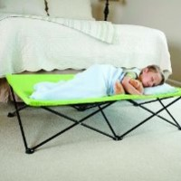 Eddie Bauer Travel Cot (Discontinued by Manufacturer)