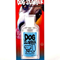 Dog Slobber Hand Sanitizer