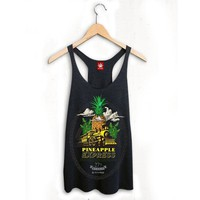 WOMENS PINEAPPLE EXPRESS TANK