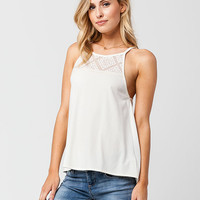 ROXY Sink Or Swim Womens Tank | Tanks